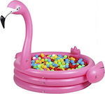 OEM Flamingo Kids Pool 150x150cm 58924-1