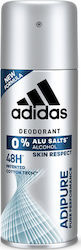 Adidas Adipure Deodorant 48H Spray 150ml