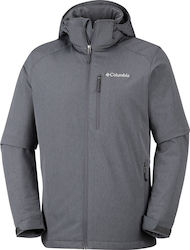 Columbia Gate Racer Softshell WO3260-054
