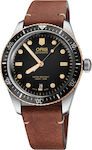 Oris Divers Sixty-Five 0173377074354-0752045