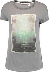 LW ORGANIC COTTON T-SHIRT Μπλούζα Εισ. O'NEILL SLV