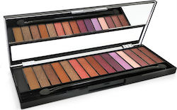 Elixir Make-Up Luxuriant Eyeshadow Palette 855