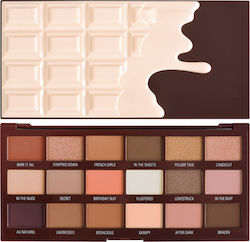 Revolution Beauty I Heart Revolution Nudes Palette