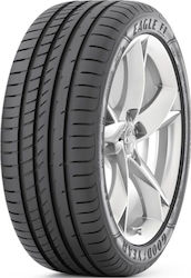 Goodyear Eagle F1 Asymmetric 2 ROF 255/35R18 94Y