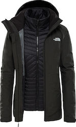 The North Face Inlux Triclimate Jacket T93L2DPH5