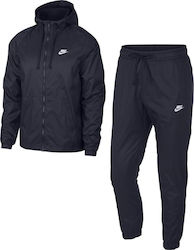 Nike Track Suit Warm Up 928119-452