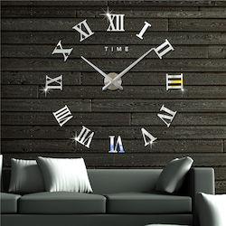 Ρολόγια Τοίχου Αυτοκόλλητα - Skroutz.gr 92ee9d55aa7