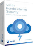 Panda Security Internet Security 2018 (3 Licences , 1 Year)
