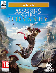 Assassin's Creed Odyssey (Gold Edition) PC Key