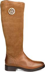9a14d377e9 Γυναικείες Μπότες Tommy Hilfiger - Skroutz.gr