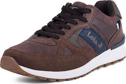 Ανδρικά Casual Lois (84744 Brown)