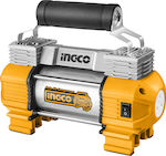 Ingco Auto Air Compressor