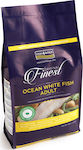 Fish4Dogs Finest Adult Ocean White Fish Small B...