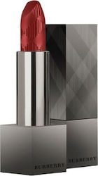 Burberry Lip Velvet Long Lasting Matte Lip Colour 310 Military Red