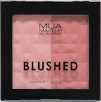 Mua Makeup Academy Blushed Duo Spice