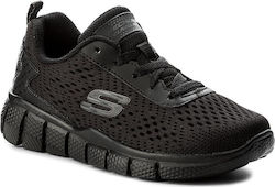 Skechers Settle The Score 97371L/BBK