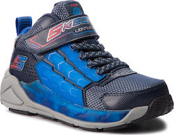 Skechers Light Storm 90710L-NVBL