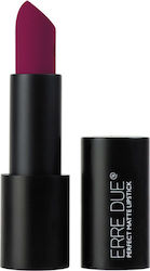 Erre Due Perfect Matte Lipstick 814 Delight