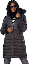 Superdry Super Fuji Mix Jacket Dark Grey