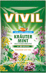 Vivil Krauter Mint Sugar Free 80gr