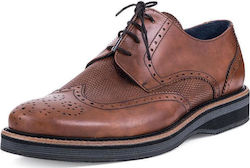 Ανδρικά Oxford Don Juan (2850134 Tabac)