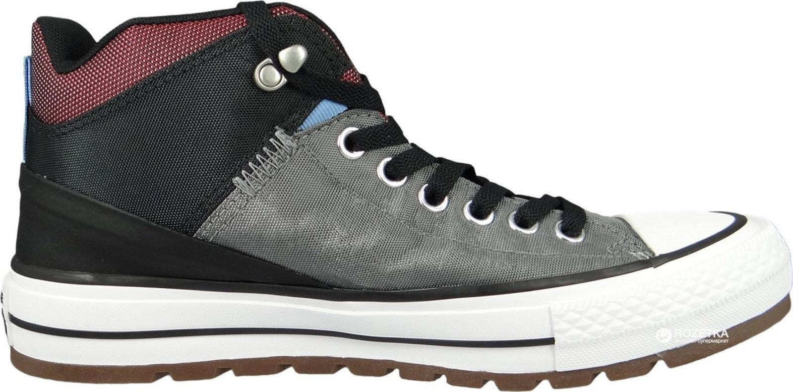 7fbfd1f22053 Προσθήκη στα αγαπημένα menu Converse Chuck Taylor All Star Street Boot Hi  161470C