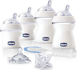 Chicco Natural Feeling First Starter Set 7τμχ