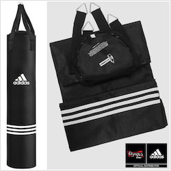 Adidas Punching Bag Adidas Parachute Canvas 150CM Not Filled ADIBAC12 6203156150