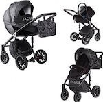 Anex Sport Jacob 3 In 1 AB07