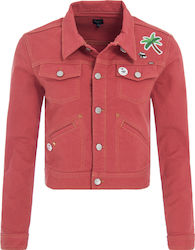 Pepe Jeans Frida Red
