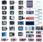 Elegoo Upgraded 37 in 1 Sensor Modules Kit