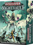 Games Workshop Warhammer Underworlds Nightvault