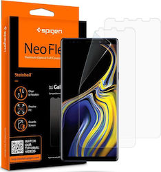 Spigen 2x Neo Flex HD Screen Protector (Galaxy Note 9)