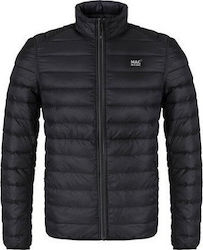 MAC In a Sac Polar Reversible Down Jacket Black