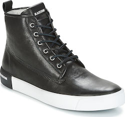 Ψηλά Sneakers Blackstone QIKOI