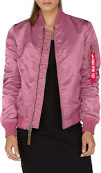 Alpha Industries VF 59 Pink