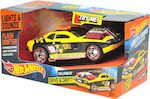 Toy State Hot Wheels Flash Drifter L&S Hollowbac