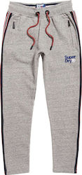 Superdry Trial Track Jogger Grey