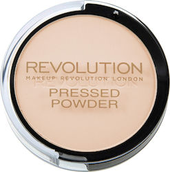 Makeup Revolution Pressed Powder Porcelain Soft Pink 7,5gr