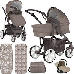 Lorelli Bertoni Arizona 3 in 1 Beige