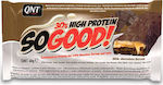 QNT So Good! 30% High Protein 15 x 60gr Milk Chocolate