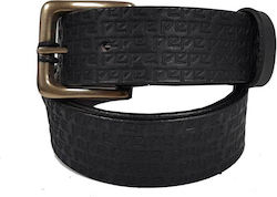Pepe Jeans - PM020864-999 - Deman Belt - Black - Ζώνη - black