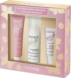 Caudalie Vinosource Sorbet Hydration Must Haves Set