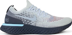 Nike Epic React Flyknit Paris AV7013-200