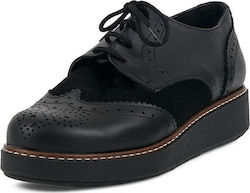 Γυναικεία Oxford Glee (GL2004 Black)