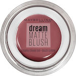 Maybelline Dream Matte Blush 10 Flirty Pink