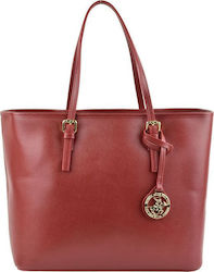 Beverly Hills Polo Club BH-1533 Red