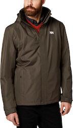 Helly Hansen Jacket Dubliner Insulated 53117-482 c24d98ec7e2