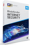 BitDefender Internet Security 2019 (3 Licences , 1 Year)