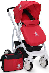 Moni Tala 2 in 1 Red